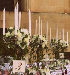 Leonidas Rammos - www.rammosflowers.gr