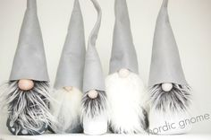 So Scandinavian! I need a pair of these
