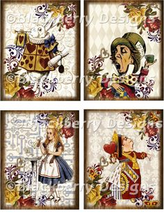 LOVE THESE ORDER! Collage Sheets Tissue Paper Scrapbook Paper by GlindaCollageSheets, $3.99