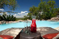 Stay at the luxurious Ulusaba Private Game Reserve in Sabi Sand Reserve, South Africa, and work with a Virtuoso travel Advisor to receive your free upgrades and amenities. Game Reserve South Africa, Spa Breaks, Private Games, Amazing Spaces, Beautiful Hotels, Town And Country, Natural Wonders, Hotels And Resorts, Lodges