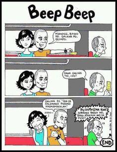 valentine jokes pinoy