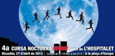 4ª Cursa Nocturna Sport Ciutat de L'Hospitalet