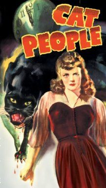 The classic atmospheric horror film about a young newlywed who is stricken by an ancient curse that turns her into a bloodthirsty panther.      Starring: Simone Simon, Tom Conway     Directed by: Jacques Tourneur     Runtime: 1 hour 13 minutes     Release year: 1942