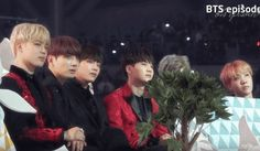 BTS winning their first Deasang awards for best album at 2016 MMA. Just looking at this makes me tear up ㅠㅠ