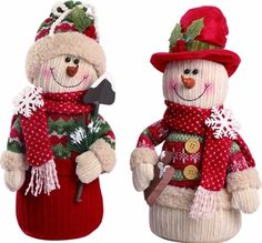 Shop at Christmas Tree Hill for the best selection of snowman decorations, ornaments, figurines and more. Christmas Tree Hill, Christmas Snowman, Christmas Holidays, Christmas Crafts, Xmas, Christmas Ornaments, Felt Snowman, Snowman Crafts, 2x4 Crafts