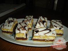 Naan, Tiramisu, Waffles, Cheesecake, Cookies, Breakfast, Ethnic Recipes, Food, Polish