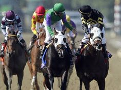 Hightail wins Breeders Cup Juvenile Sprint