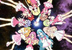 The Stars of Musical Anime: AKB0048