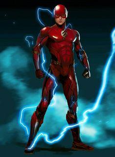 Flash   Rayo escarlata