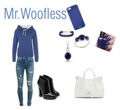 """Mr.Woofless"" by mushuthedragon ❤ liked on Polyvore featuring BERRICLE, Ice, Keds, TWINTIP, Yves Saint Laurent, Giuseppe Zanotti and Vince Camuto"