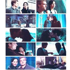 Catching Fire is the best!
