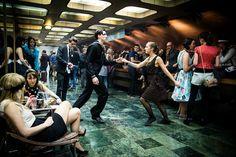 Ve víru tance! zdroj: Anna Šolcová Photography