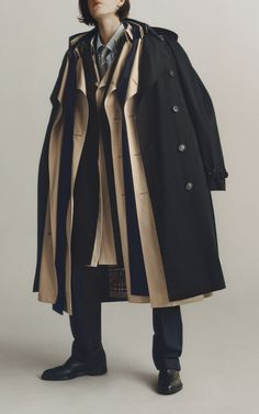 Get inspired and discover Burberry: The Heritage Trench Collection trunkshow! Shop the latest Burberry: The Heritage Trench Collection collection at Moda Operandi. Burberry Outfit, Trench, Raincoat, Jackets, Shopping, Clothes, Collection, Women, Fashion