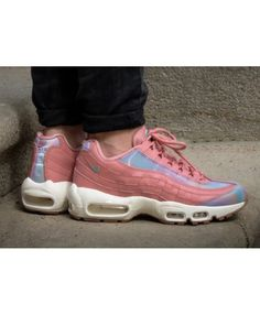 8f4f0866a3 10 Best nike air max 95 womens images | Air max 95 womens, Cheap ...