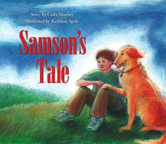 A young boy named Daniel must endure leukemia, but not alone. Along with his faithful family, his loyal and loving dog Samson sticks by him through all the ups and downs. Together, a boy and his dog can get through anything. Even cancer! Portions of the proceeds from this book support organizations that bring about awareness to childhood cancer.