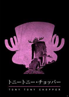 Tony Tony Chopper, text, battle, Kumadori, Enies Lobby; One Piece