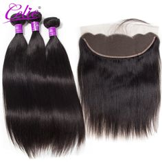 Hearty Moxika Hair Brazilian Deep Wave Human Hair 3 Bundles 100% Ocean Wave Hair Weaves Can Be Straighten Dyed Permed 8-28inch Remy Products Are Sold Without Limitations Hair Extensions & Wigs