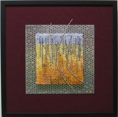 After The Fire | Joan Griffin Tapestry