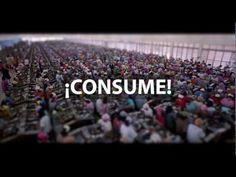 Qué pasaría sin un día dejáramos de consumir?  29 de marzo HUELGA DE CONSUMO