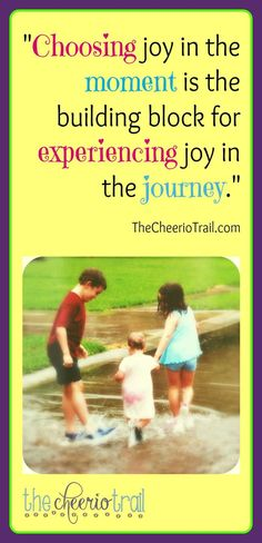 The Bible tells us Joy is a fruit of the Spirit that God gives to His children. This practical strategy helped me choose joy and embrace the journey. Scripture quotes for your weary heart.