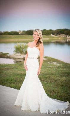 Used Demetrios Wedding Dress 900, Size 6  | Get a designer gown for (much!) less on PreOwnedWeddingDresses.com