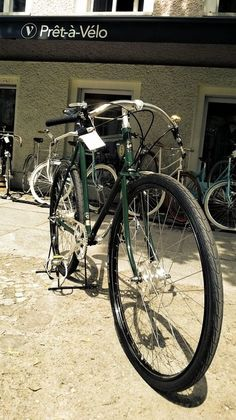 Prêt à Vélo