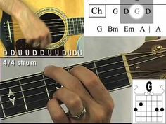 """http://guitarmann.com Learn how to play an simplified version of """"Come Now is the Time to Worship"""" by Brian Doerksen and even hear how the vocals fit with th..."""