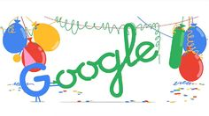 We all know yesterday was birthday of google. Here are some fact about google you should know.