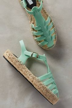 Ariella Espadrilles by Miista #anthrofave #anthropologie