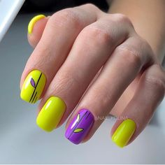 Like, 9 Comments – MANICURE 🔝 NAILS (@ mir.manicure) on Instagra … – – You are in the right place about nagel herz Here we offer you the most beautiful pictures about the nagel herz you are looking for. When you examine the Like, 9 Comments – MANICURE … Pretty Nail Designs, Colorful Nail Designs, Nail Art Designs, Purple Nail Art, Glitter Nail Art, Funky Nails, Trendy Nails, Romantic Nails, Summer Toe Nails