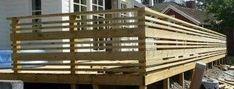 Staket Creative Home, Porch, Big, Gallery, Wood, House, Gardens, Ideas, Google