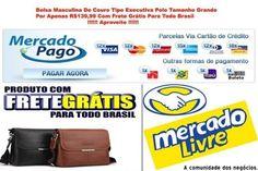 *** Bolsa Masculina De Couro Tipo Executiva Polo Tamanho Grande... - http://anunciosembrasilia.com.br/classificados-em-brasilia/2014/12/28/bolsa-masculina-de-couro-tipo-executiva-polo-tamanho-grande-5/ Alessandro Silveira