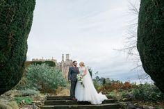 Joe & Emma's Winter Berkeley Castle Wedding, Gloucestershire Wedding Flowers, Wedding Dresses, Christmas Wedding, Luxury Wedding, Bride Groom, Real Weddings, Brides, Wedding Venues, Castle