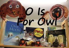 We recently spent time learning and having loads of fun with Owls. The kids really got into this topic, considering that seeing an owl in...