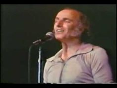 ▶ Gilles Vigneault - Les Gens de mon pays - YouTube Victor Hugo, Thats All Folks, Gilles, Quebec, Montreal, Concert, Music, Youtube, Art