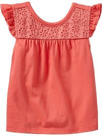 Old Navy | Toddler Girls | Tops