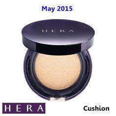 [ Hera ] Age Reverse Cushion SPF38 PA+++ 15g * 2ea(New2015), Korean Best Cosmetics, Free Shipping