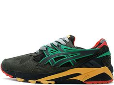 "PACKER SHOES x ASICS GEL KAYANO TRAINER ""#ALLROADSLEADTOTEANECK"""