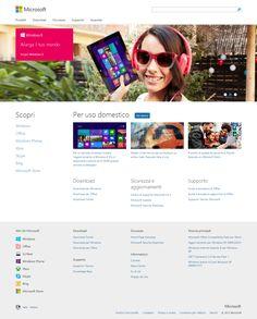 Microsoft Microsoft, Sunglasses Women, Web Design, Style, Swag, Design Web, Website Designs, Outfits, Site Design