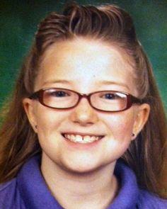 National Center for Missing & Exploited Children.....JESSICA RIDGEWAY: Westminster Co. (Oct. 5,2012)