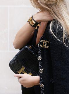 Hermès sac Constance, bracelet Médor Vêtements Femmes, Mode Femmes, Sac De  Marque, ae2ff509adf