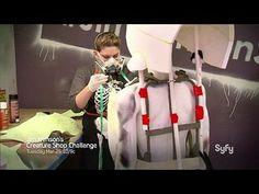 Jim Henson's Creature Shop Challenge - Season 1: Trailer 2 --  -- http://wtch.it/0liQn