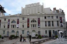 Teatro Principal:Zaragoza.