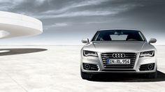 2012 Audi A7= LOVE this car!