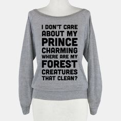I Don't Care About Prince... | T-Shirts, Tank Tops, Sweatshirts and Hoodies | HUMAN @saks641