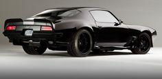 All Speed Customs Pontiac Firebird