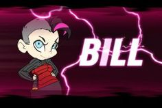 Bill animation teaser by denOrelli