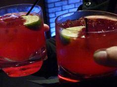 Texas Cherry Limeade