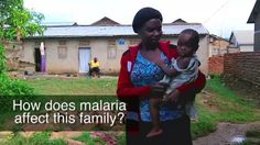 Talking about malaria with families at TOUCH.  Malaria Facts: Malaria is preventable and treatable Every minute, a child dies of malaria Malaria kills about 650,000 people a year Malaria is transmitted exclusively through the bites of Anopheles mosquitoes. There were about 216 million cases of malaria in 2010 91% of malaria deaths occur in Africa In Africa, 40% of health resources are used to treat malaria Malaria costs Africa $12.5 billion annually For individuals, personal protection…