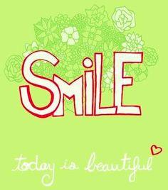 Smile via Living Life at www.Facebook.com/KimmberlyFox.39